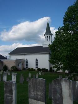 Wenrichs Cemetery