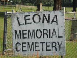 Leona Methodist Church Cemetery