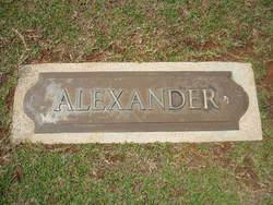 Melvin Leroy Alexander II
