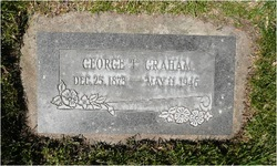 George Thomas Graham