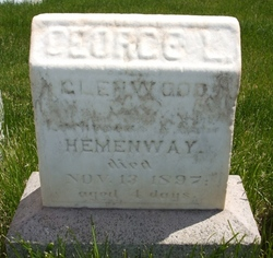 George Leon Glenwood Hemenway
