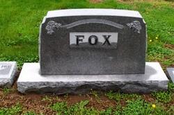 Charles Duane Fox