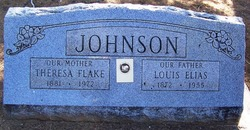 Louis Elias Johnson