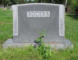 Clara Alice <I>Tannahill</I> Rogers