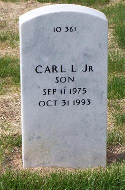 Carl Lee Banks, Jr