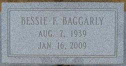 Bessie May <I>Ferguson</I> Baggarly