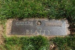 Curtis Woodrow Beatty