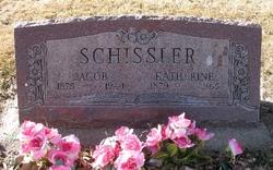Jacob Schissler