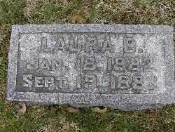 Laura Barbara Root