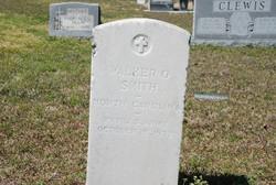 Walker Ottis Smith