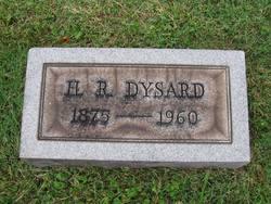 Henderson Richard Dysard