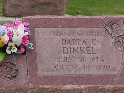 Darla C Dinkel