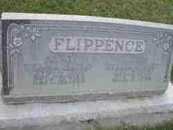 William Albert Flippence
