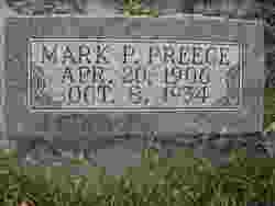 Mark P. Preece