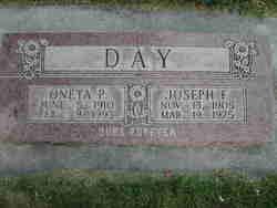 Joseph F. Day