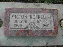Milton Roskelley