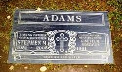 Stephen M. Adams