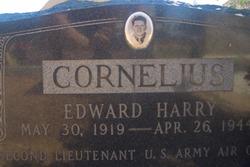 Edward Harry Cornelius