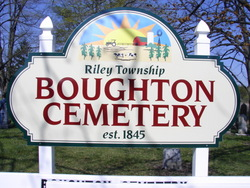 Boughton Cemetery