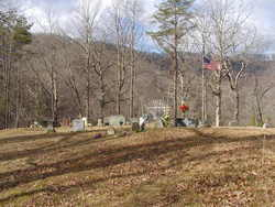 Salisbury Cemetery #1
