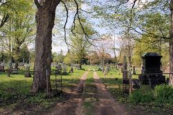 Saint Francis Xavior Catholic Cemetery
