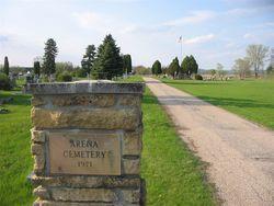 Arena Cemetery