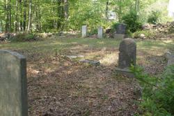 Selleck-Bennetts Farm Cemetery