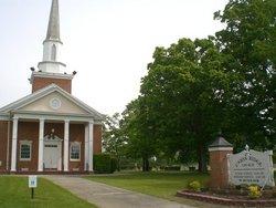 Union Ridge Church Cemetery