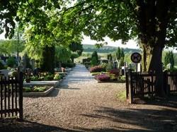Nierstein Cemetery