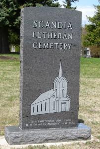 Scandia East Cemetery