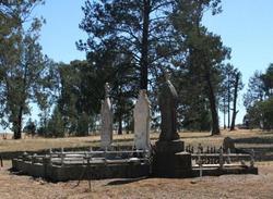 Lake Rowan Cemetery