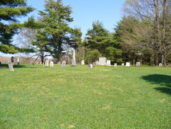 Spaulding Cemetery (West Concord- Town of Concord)