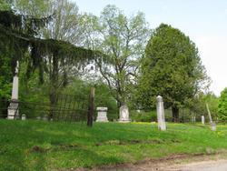 Snells Bush Lower Cemetery