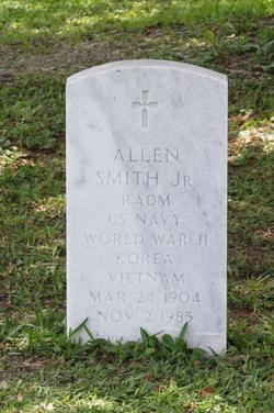 Allen Smith, Jr