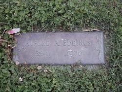 Alford Ashbury Eddings, Jr