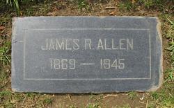 James R Allen