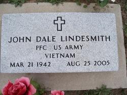 John Dale Lindesmith