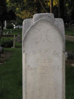 Mary M Baumert