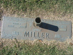 Flossie M. Miller
