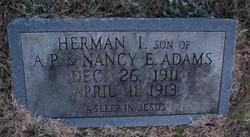 Herman I. Adams