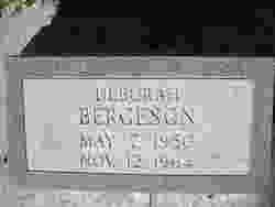Deborah Bergeson