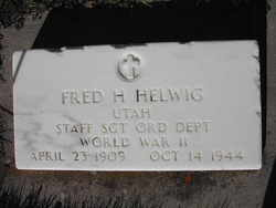 Fred H. Helwig