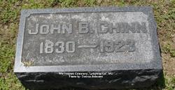 John Blackwell Chinn