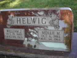 William J. Helwig