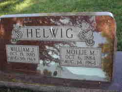 Mollie M. Helwig