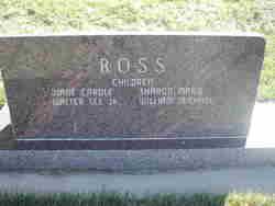 Walter Lee Ross Sr.
