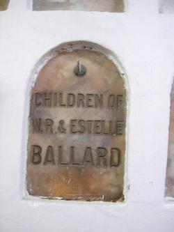 Children Ballard