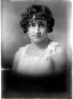 Hazel Virginia <I>Wood</I> Goodwin