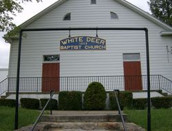 White Deer Baptist Church