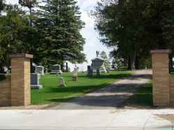 Howard Lake Cemetery